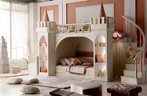 Lit Superposé Princesse : buy luxury baby beds literas children 39 s ~ Teatrodelosmanantiales.com Idées de Décoration