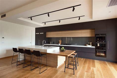 modern kitchen island bench lights above kitchen bench kitchen modern with modern