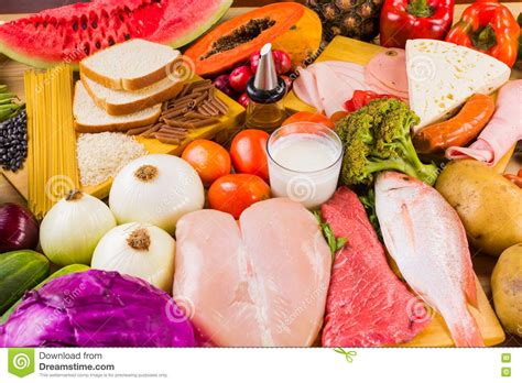 different types of cuisine different types of foods stock photo image of balanced 70679102