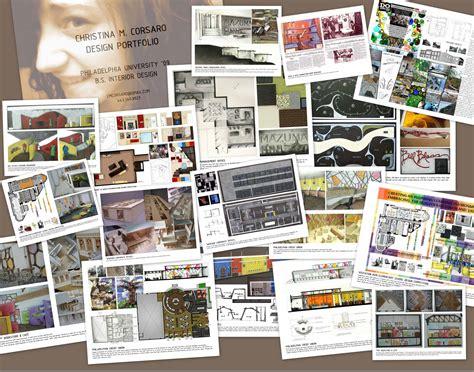 88 Interior Design Degree Portfolio Custom Interior
