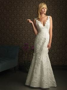bridal dresses uk sexy v neck wedding gowns With v neck lace wedding dress
