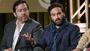 Johnny Galecki Talks Balancing 'Big Bang Theory,' Other ...