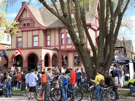 elmwood village porchfest surpasses  expectations