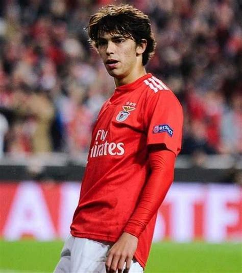 Join the discussion or compare with others! Joao Felix - Bio, Net Worth, Affair, Current Team, Benfica, FIFA 19, Juventus, Manchester City ...