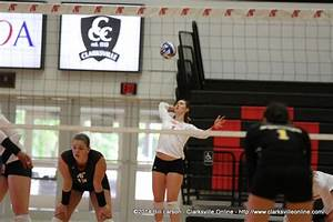 APSU Lady Govs Volleyball takes down Morehead State Eagles ...