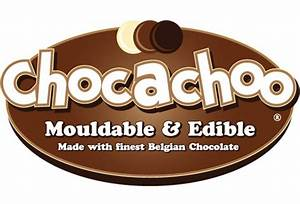 30 Delicious Logos for Chocolate Brands — SitePoint