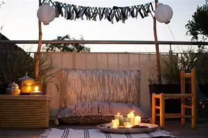 Balkon Ideen Sommer : diy teppich kissen leelah loves ~ Markanthonyermac.com Haus und Dekorationen