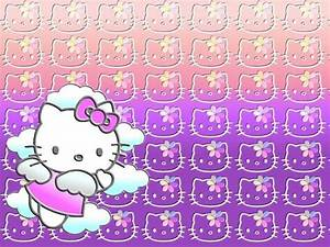 Wallpapers Hello Kitty Pink - Wallpaper Cave