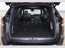Peugeot 5008 Test SUV mit MPV Cleverness Autophoriede