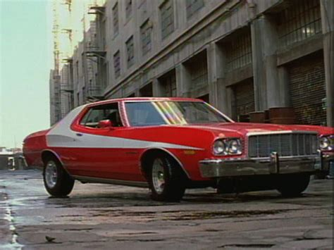 What Of Car Did Starsky And Hutch - unscripts starsky and hutch uncyclopedia the content