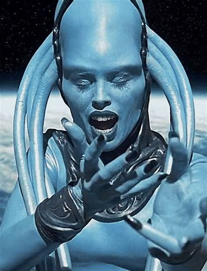 Element Fifth Infinity Sterling Alien Pop Opera