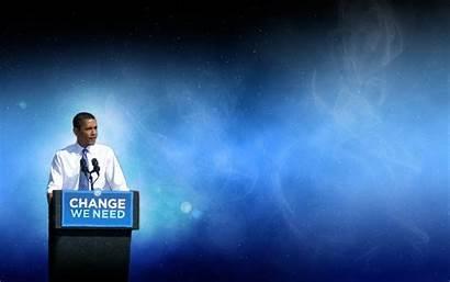 Obama Barack Wallpapers Speech Definition Celebrities Male