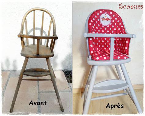 coussin pour chaise haute coussin chaise haute
