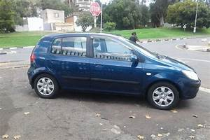 Hyundai Getz 2008 : 2008 hyundai getz 1 6 sport blue hatchback petrol fwd manual cars for sale in gauteng ~ Medecine-chirurgie-esthetiques.com Avis de Voitures