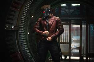 Guardians' Chris Pratt stole his Star-Lord costume for the ...