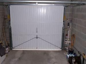 Isoler Une Porte De Garage : isoler sa porte de garage am nagement des combles ~ Dailycaller-alerts.com Idées de Décoration