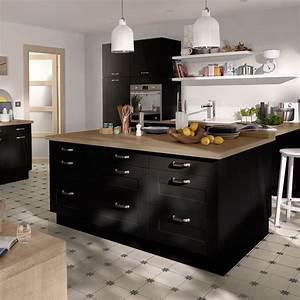 Acheter Un Frigo : les 25 meilleures id es de la cat gorie cuisine noir mat ~ Premium-room.com Idées de Décoration