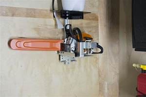 An Electric Chainsaw  A Guide To Storage And Maintenance