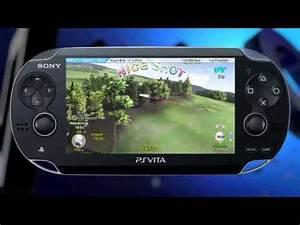 Buy PlayStation Vita (WiFi and 3G Version) | Free UK ...