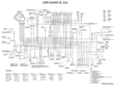 2005 Cbr600rr Wiring Diagram by Cbr1000rr Wiring Diagram Wiring Diagram