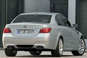 2007 Bmw M5 Reviews  Specs And Prices