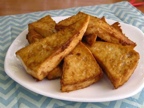 baked tofu baked tofu bites recipe dishmaps