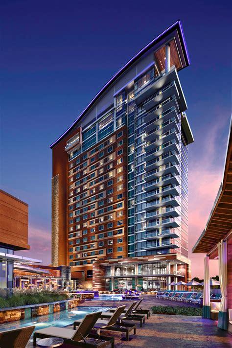 wind creek hotel architect magazine