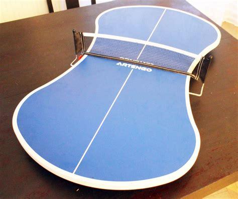 mini bar de cuisine mini table ping pong