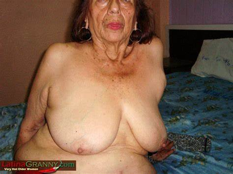 Starved Grannies Have Fun On Cam