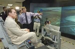 NASA Flight Simulator - Pics about space