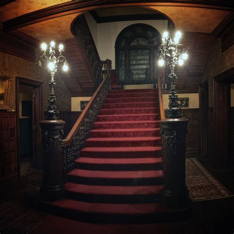 top 4 elegantly creepy places to spend the with ghosts in the midwest a cabinet