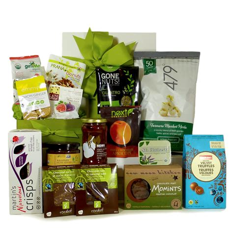 organic gift baskets gourmet gift baskets for food sweet and savoury