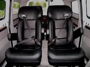 Chevrolet City Express Passenger Van