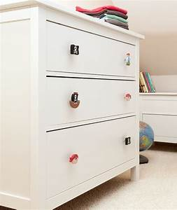 Ikea Hemnes Wickelkommode : mommo design ikea hacks for kids pirate knobs for hemnes kids furniture and details ~ Sanjose-hotels-ca.com Haus und Dekorationen