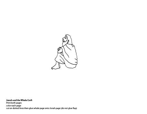 preschool jonah and the whale by cori 304 | jonah craft pg 2