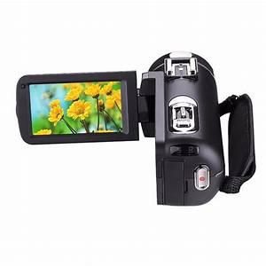Video Camera Full Hd 1920x1080 User Manual Fhd 1080p Car