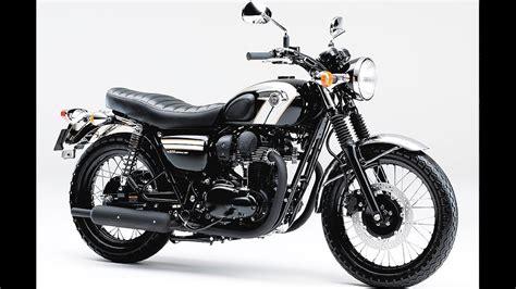 Gambar Motor Kawasaki W800 by Gambar Motor Kawasaki W800 Gambar Motor