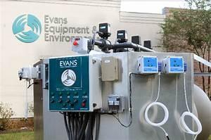 Rental - Evans Equipment