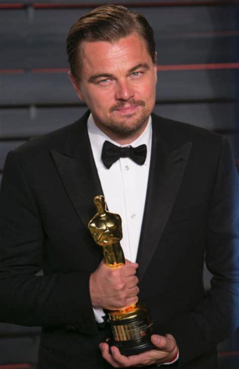 Oscars 2016: Kevin Rudd congratulates Leonardo DiCaprio ...