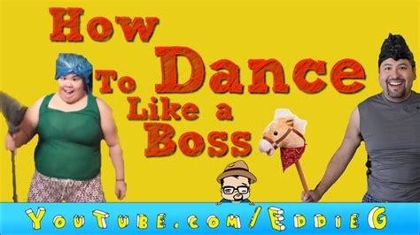 How To Dance Like A Boss In 6 Easy Steps [el Caballito De