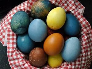 Eier Natürlich Färben : ostereier nat rlich f rben eat smarter ~ A.2002-acura-tl-radio.info Haus und Dekorationen