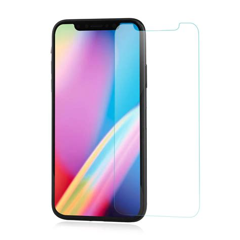 glass iphone screen protector mututec iphone x tempered glass screen protector 9h Glass