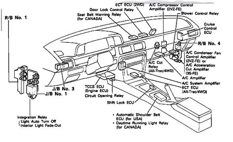 Have Camry Csi Fuel Injected Speed Manual That