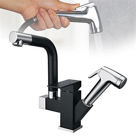 robinet cuisine cuivre homelody robinet cuisine avec une douchette extractible