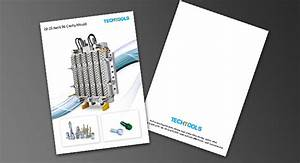 Single Page Brochure Design And Printing For Plastic