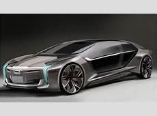Qoros Model KEV Electric Car Concept Packs Koenigsegg