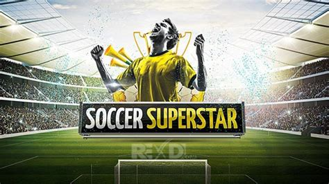soccer star  world legend  apk mod  android