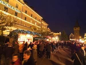 Bayerischer Hof Lindau : fotos lindau weihnachtsmarkt am bodensee mangturm das ~ Watch28wear.com Haus und Dekorationen