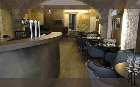 cour de cuisine lyon architecte intérieur lyon amenagement de bar restaurant