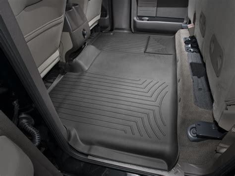 Weathertech Floor Mats 2010 F150 by Weathertech Floor Mat Floorliner Ford F 150 Supercrew